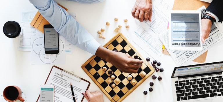 Gamificació: aplicació a les empreses