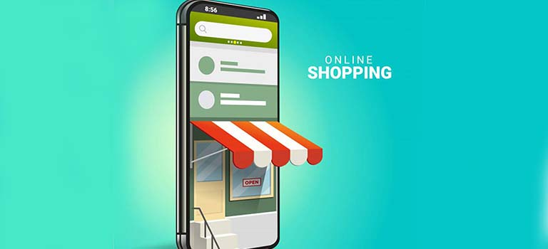 Comerç electrònic: E-Commerce