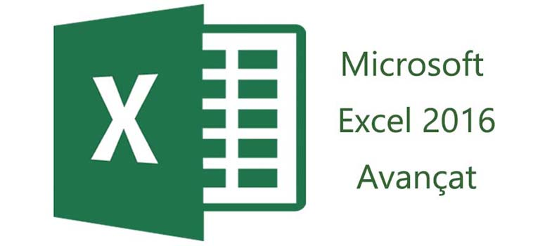 MOS 77-728: Microsoft Excel 2016 nivell avançat