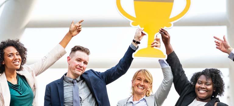 Motivació i gestió d'equips comercials