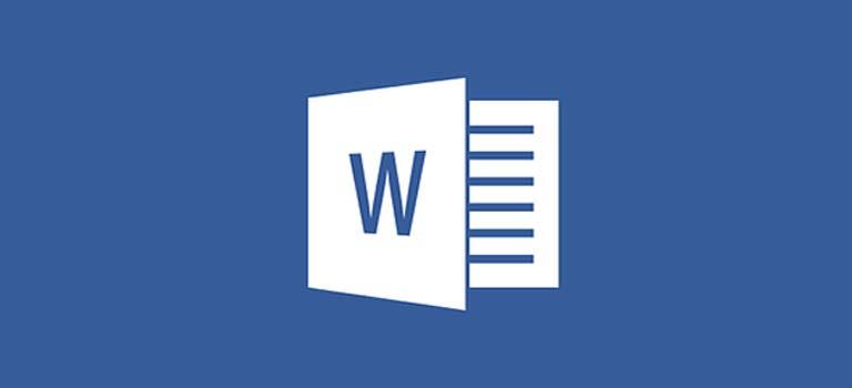 MOS 77-726: Microsoft Word 2016 nivell avançat