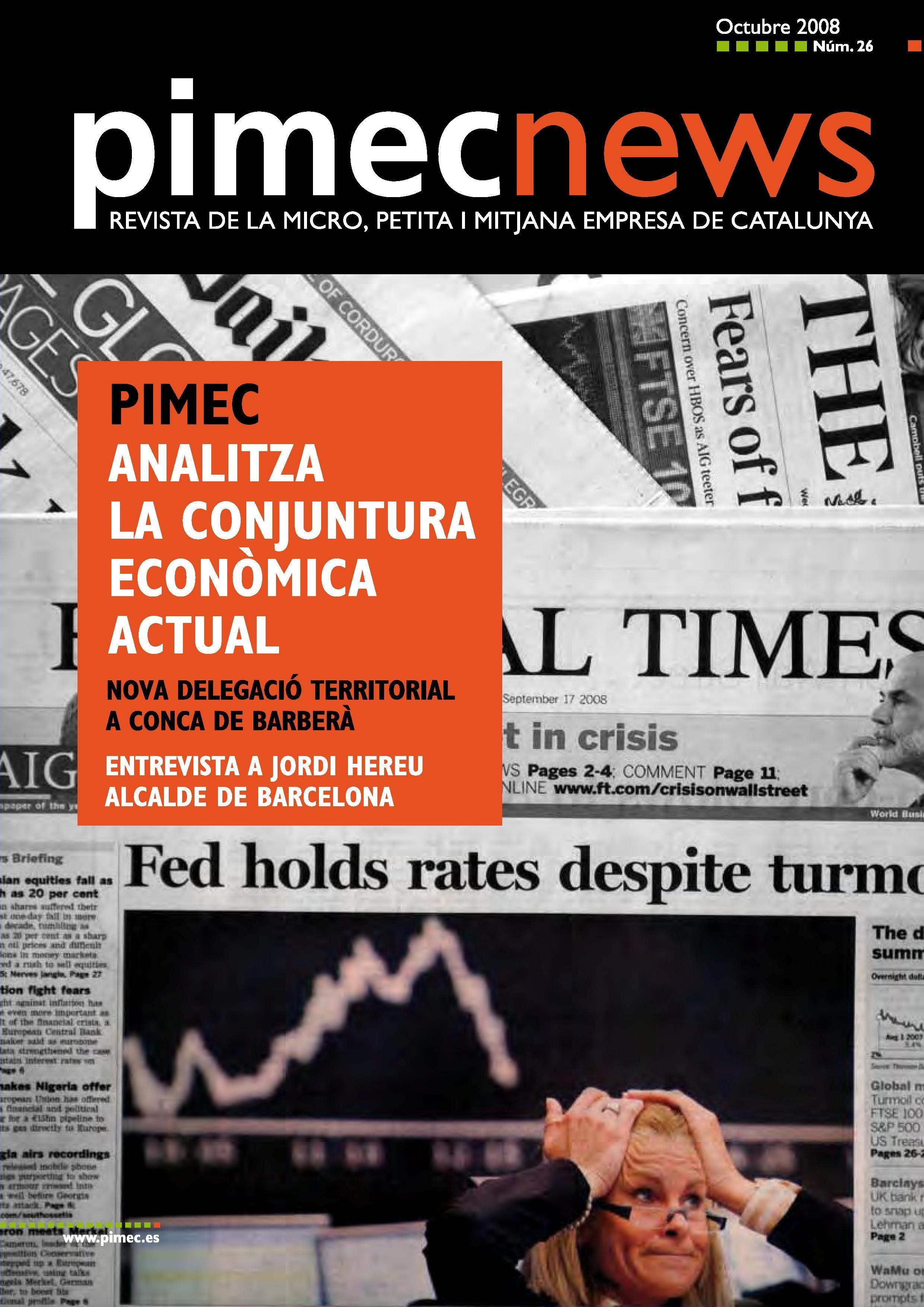 PIMEC News #26