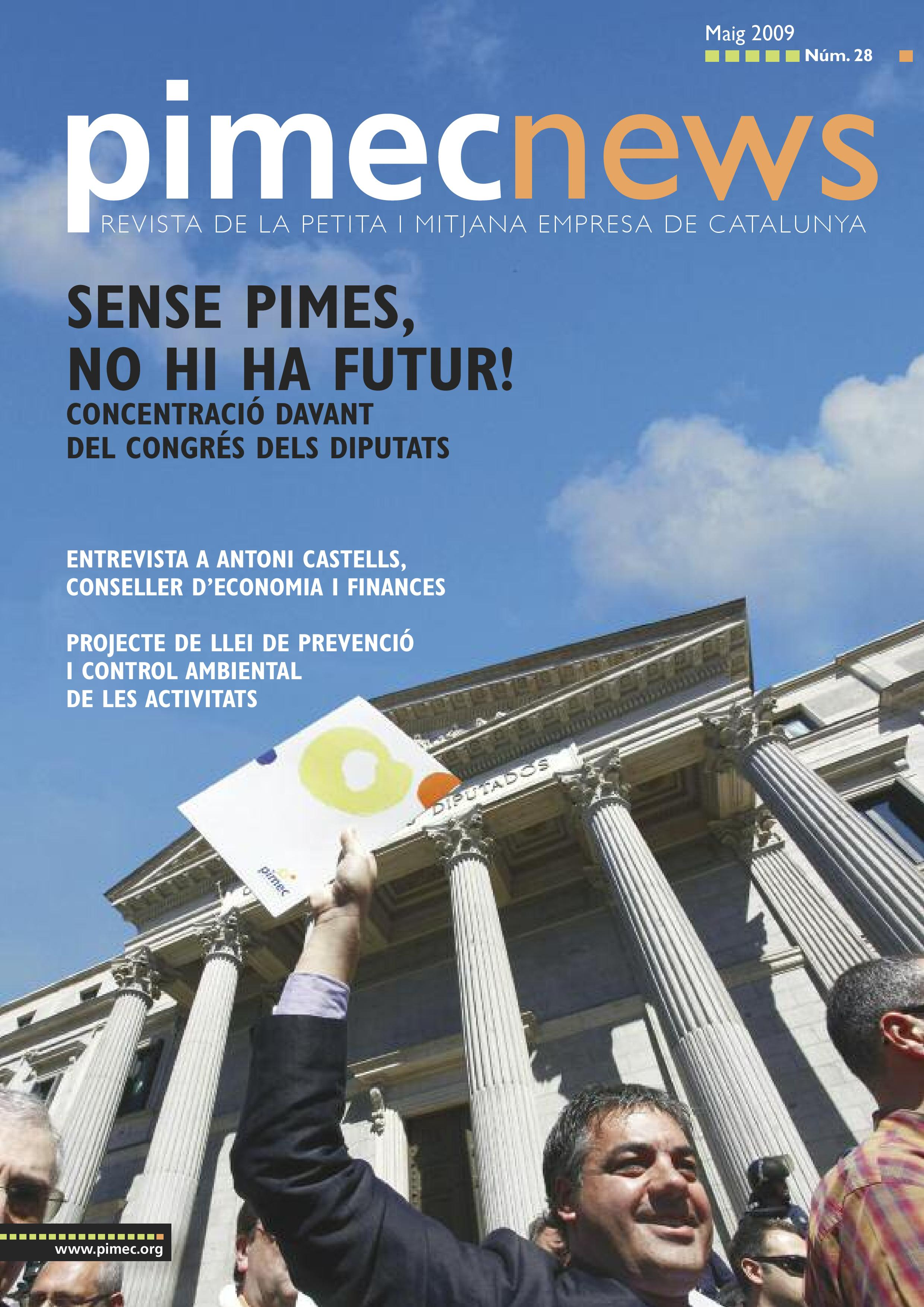 PIMEC News #28