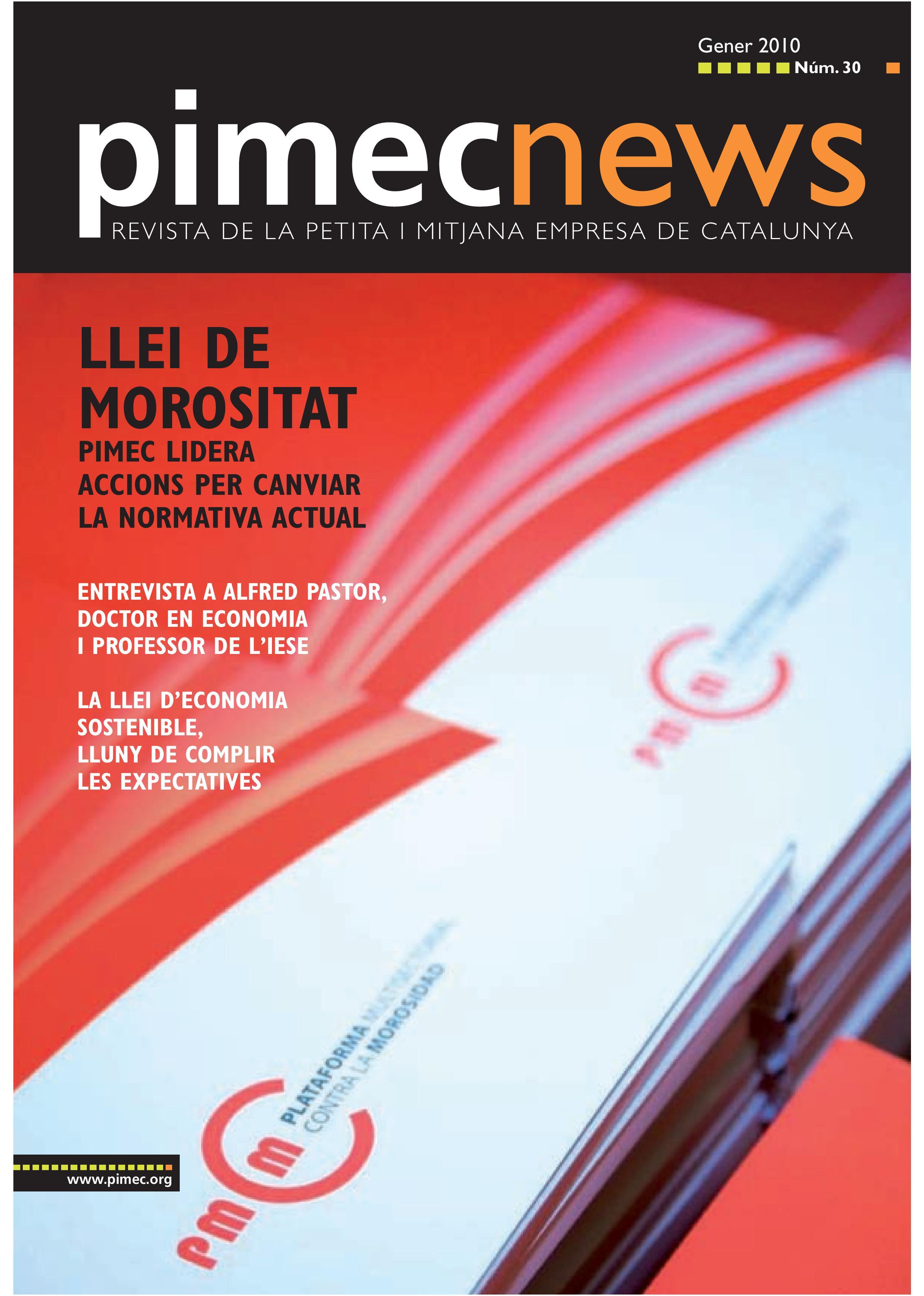 PIMEC News #30
