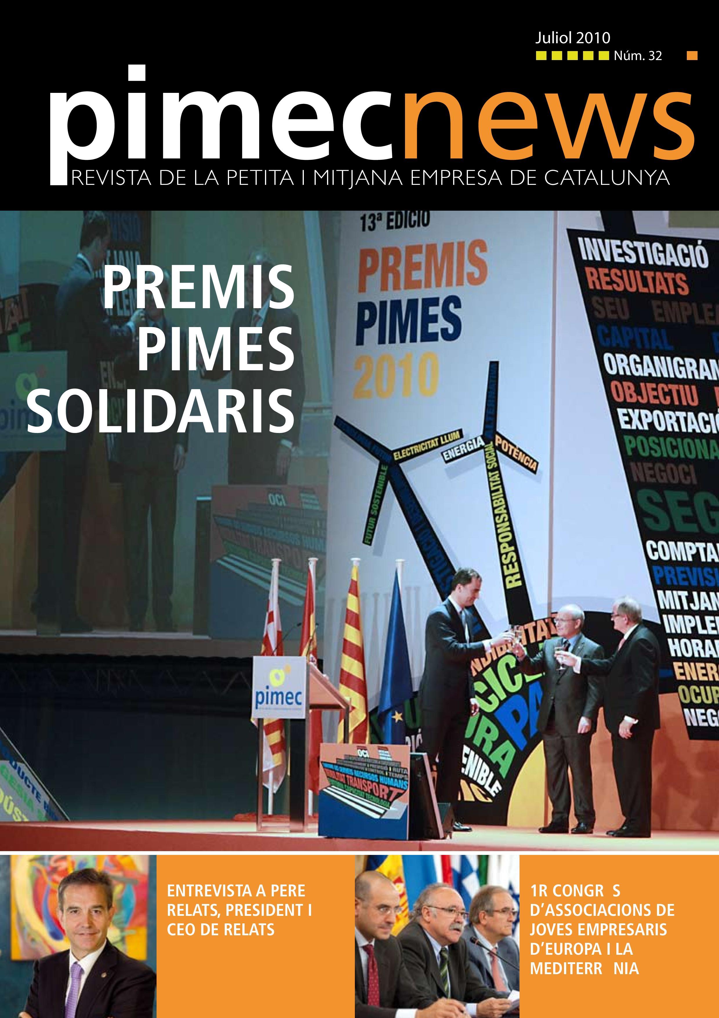 PIMEC News #32