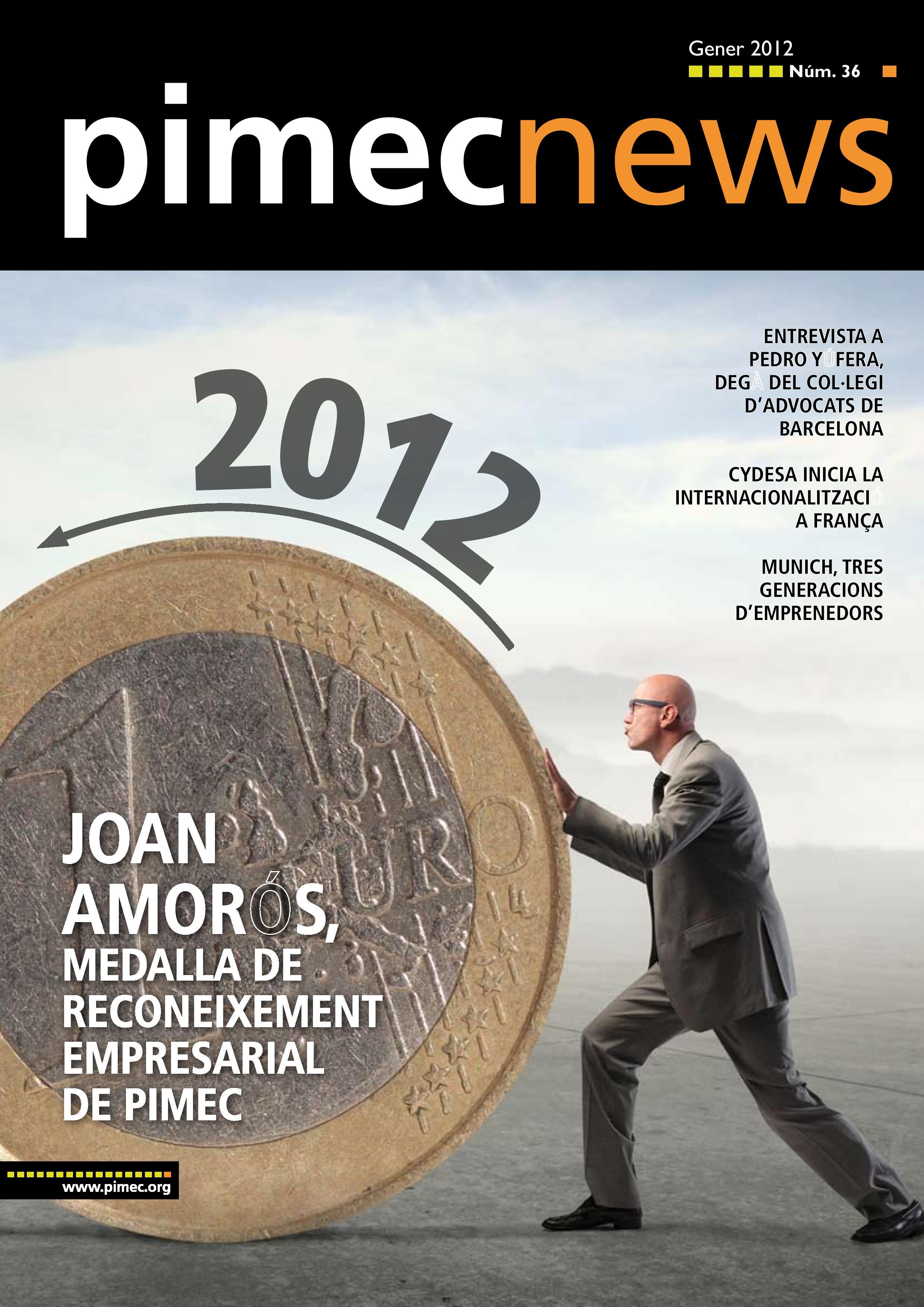 PIMEC News #36