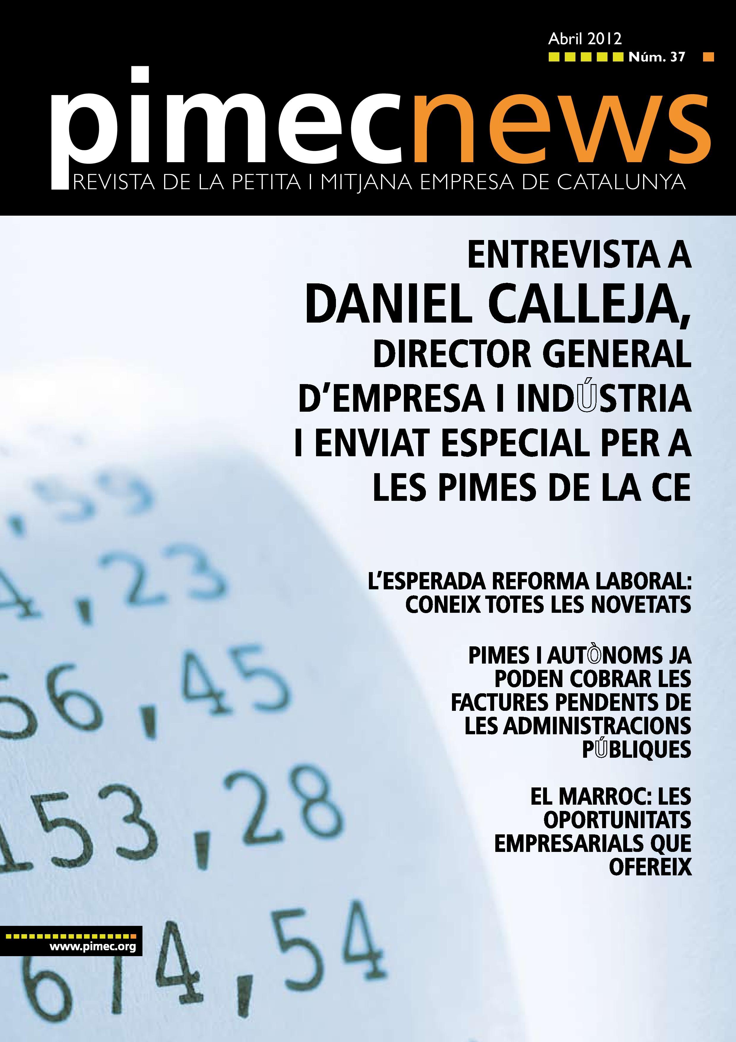 PIMEC News #37