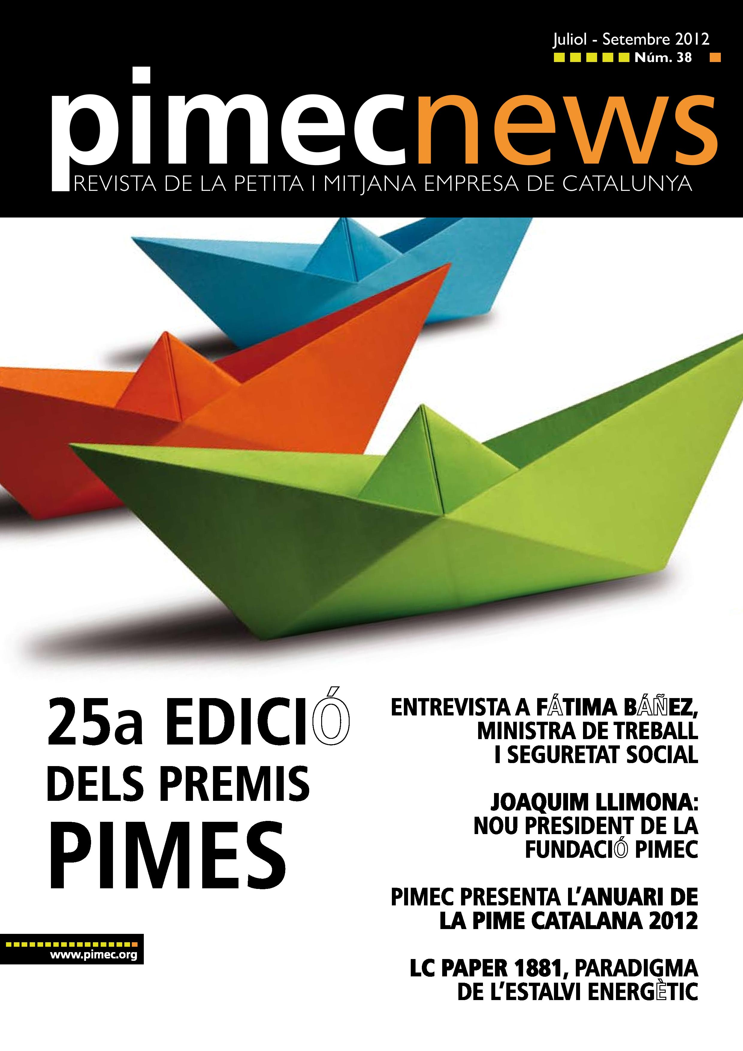 PIMEC News #38