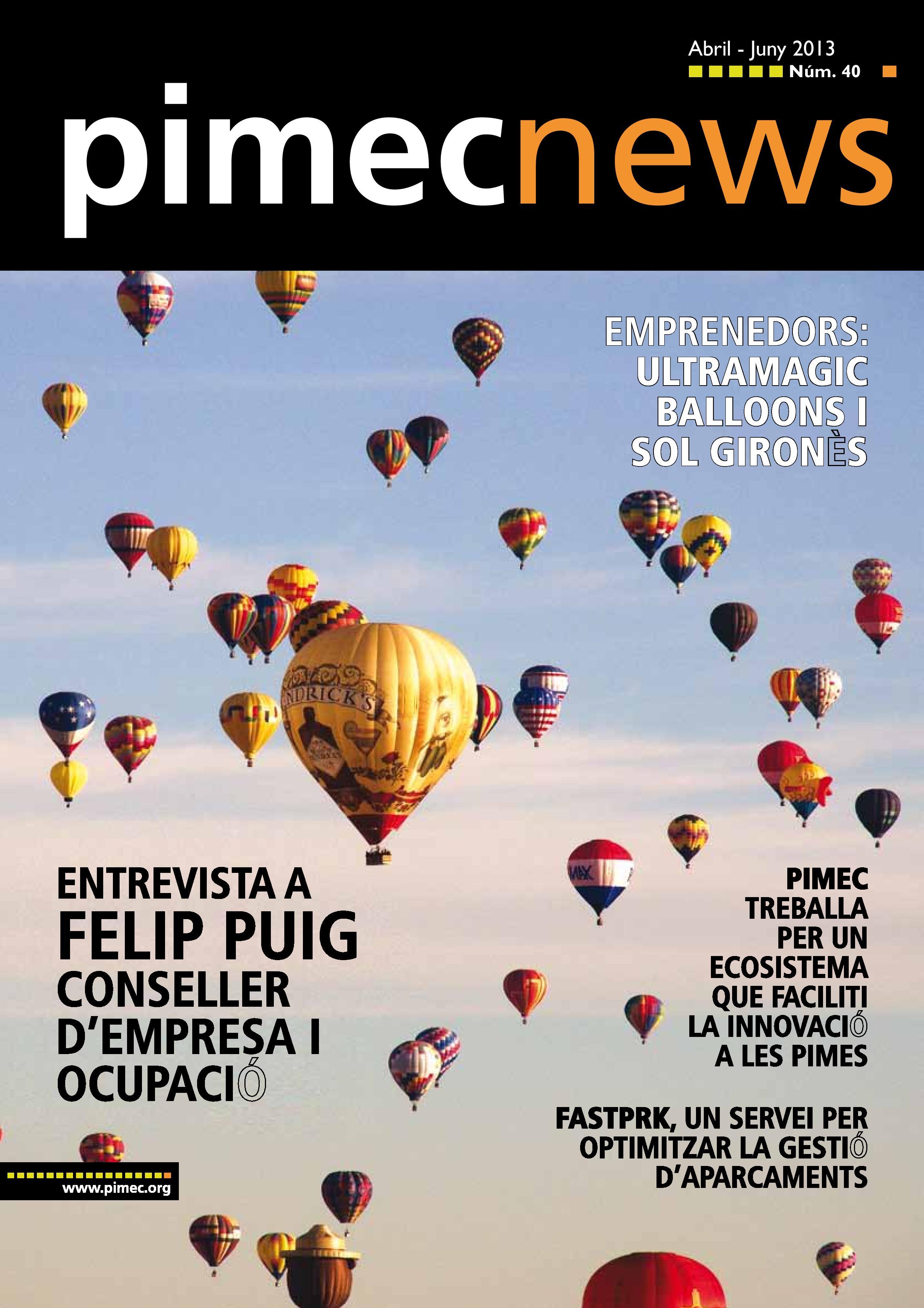 PIMEC News #40