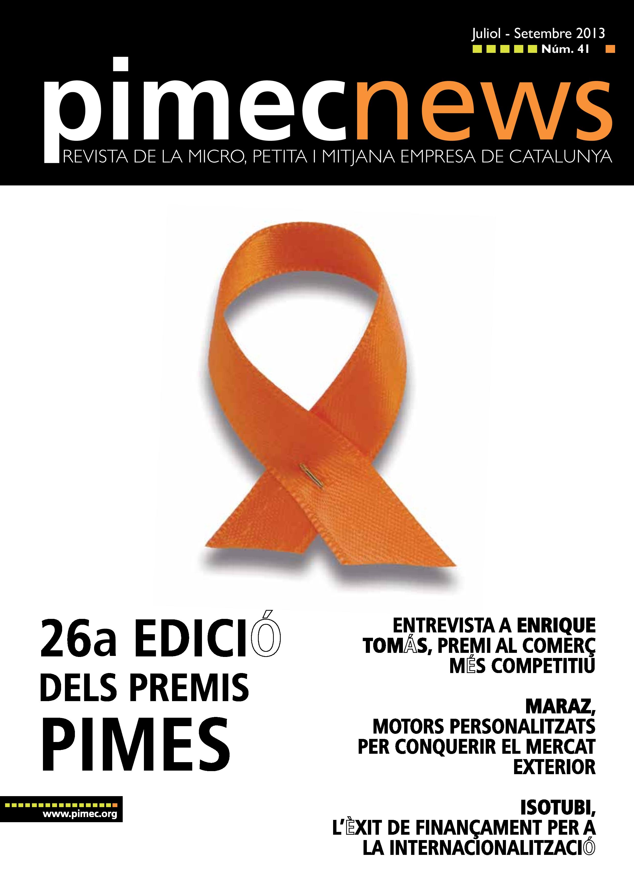 PIMEC News #41