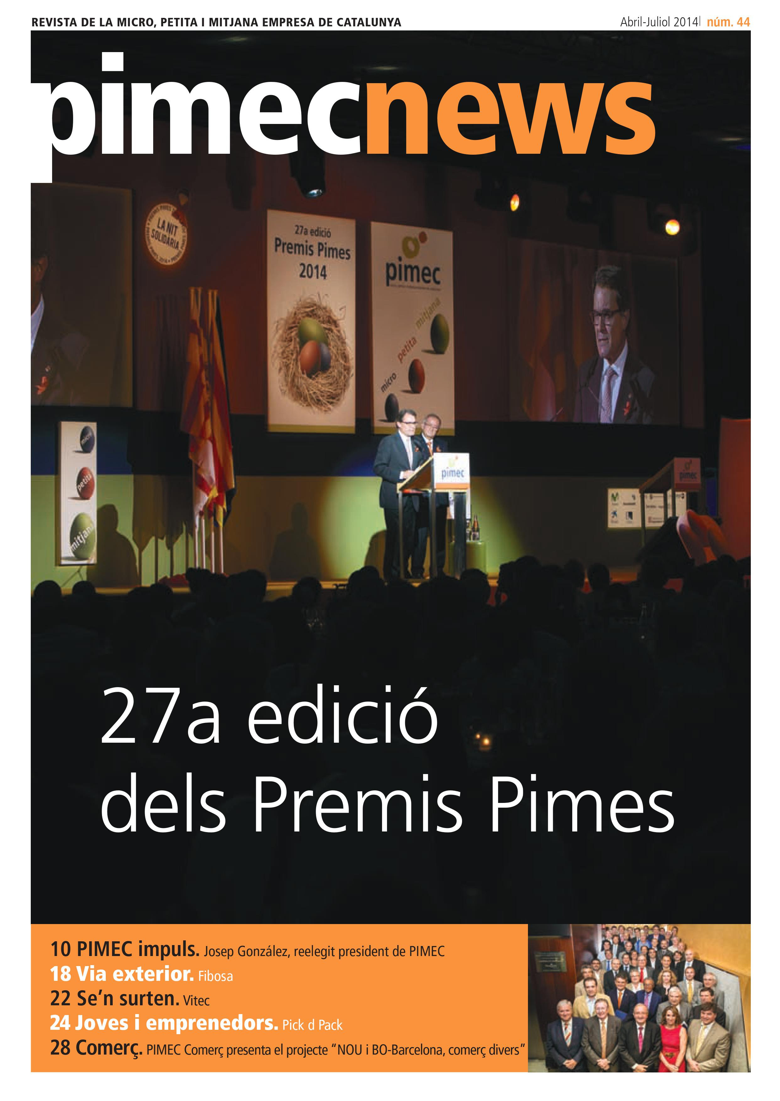 PIMEC News #44