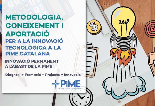 +pime innovació