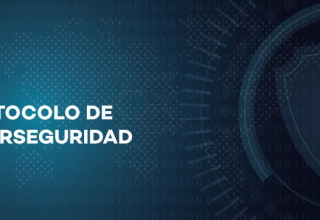 Protocolo de Ciberseguridad