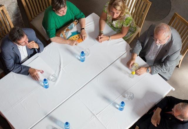 DIMENSIONA PYME. Programa de estrategia empresarial