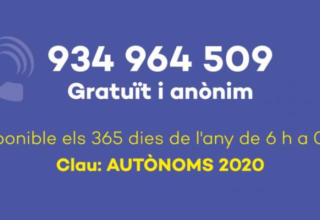 telefon-autonoms-coronavirus-covid19