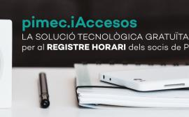 Pimec.iAccesos
