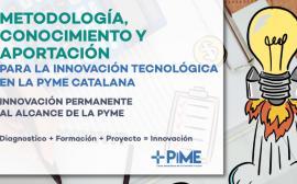 +pime innovación
