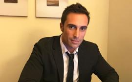 Alberto Rodilla és el nou president PIMEC Joves Vallès Occidental