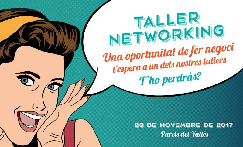 Networking Parets del Vallès