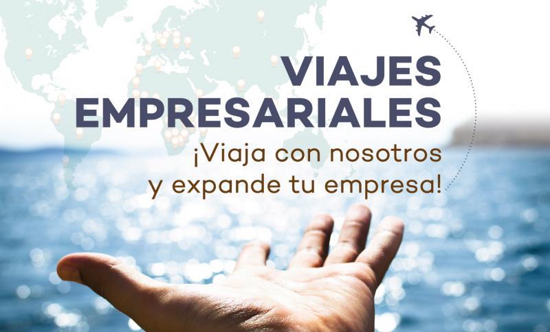 Viajes empresariales 2018