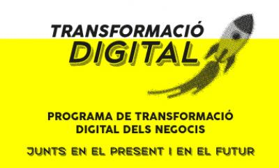 Programa de Transformació Digital