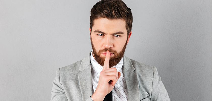 Protocol per a la protecció de secret empresarial