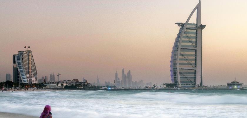 Desenvolupament de negoci als Emirats Àrabs Units