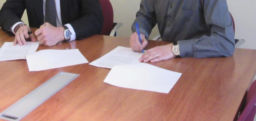 Impagos y contratos