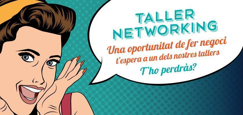 Sessions de networking qualitatiu