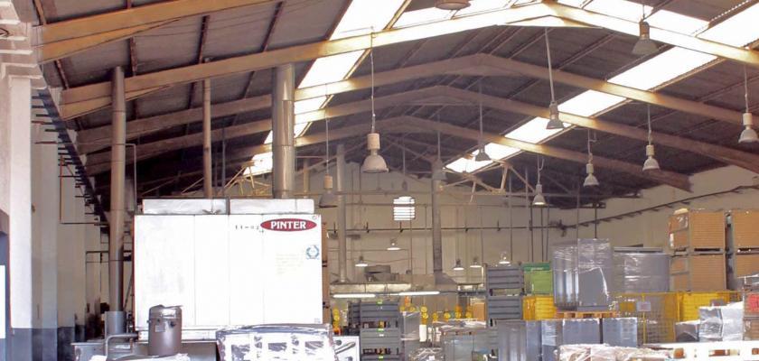 Dinamización de polígonos industriales