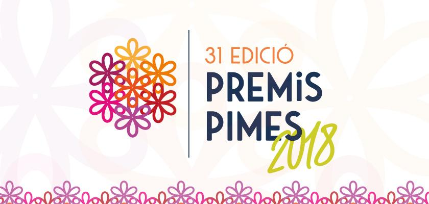Premis Pimes 2018