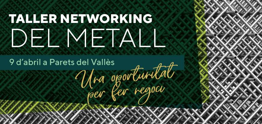 Networking del Metall