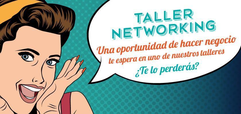 Taller de networking