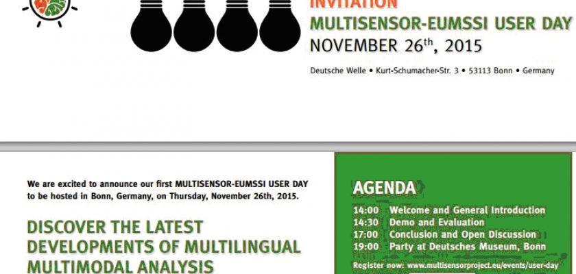 Multisensor