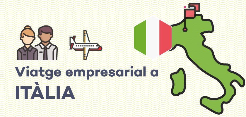 Viatge empresarial Itàlia