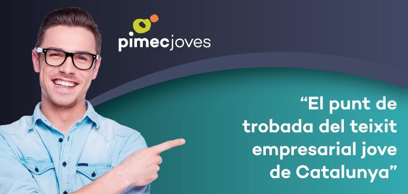 PIMEC Joves