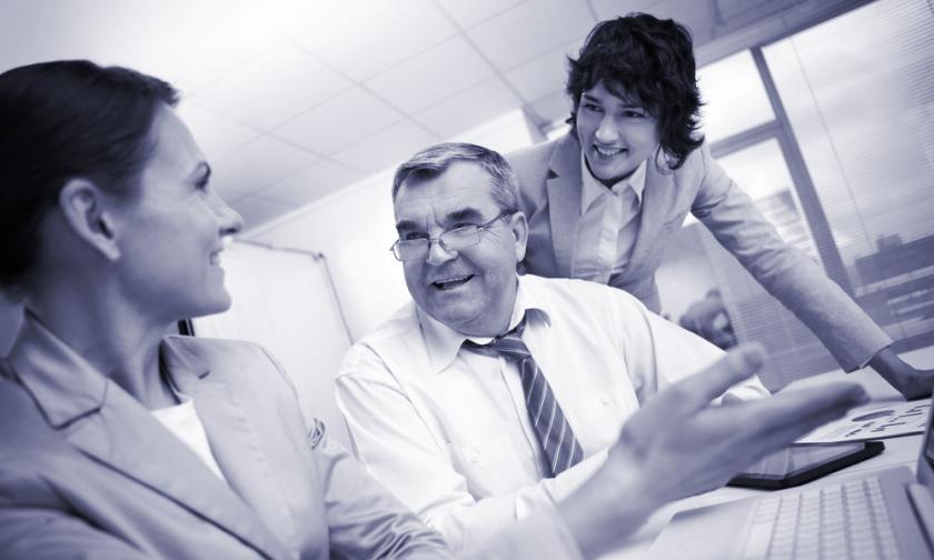 Suport personal i empresarial